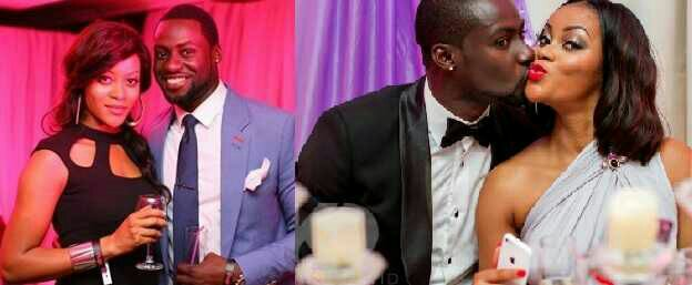 Ghanaian Star, Attoh Reveals WhyHeDivorcedHisNigerian Actress Wife, Damilola