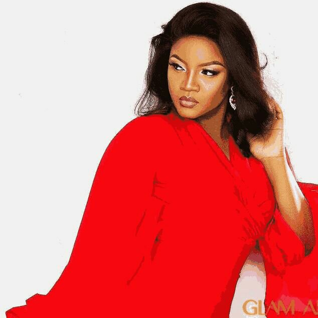 "Omotola Jalade Wins Best Actress AwardInTorontoForRoleIn""Alter Ego""(Pics)"
