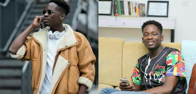 """I Paved The Way For African Artistes In London"" — Mr Eazi Claims"