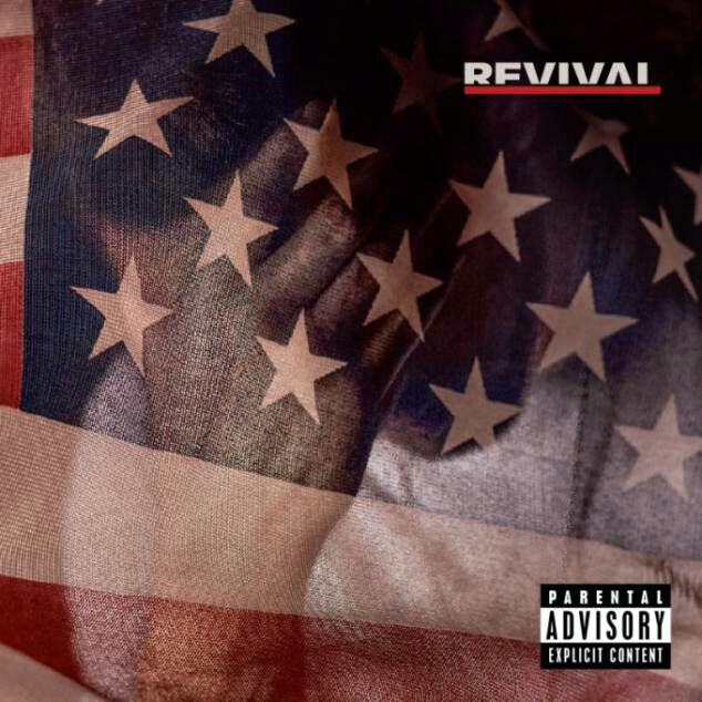 MUSIC: Eminem Ft Ed Sheeran – River