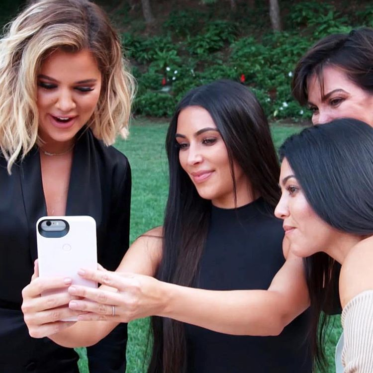 Kylie Jenner Cries Over Khloe's Pregnancy After Missing Reveal On 'KUWTK'