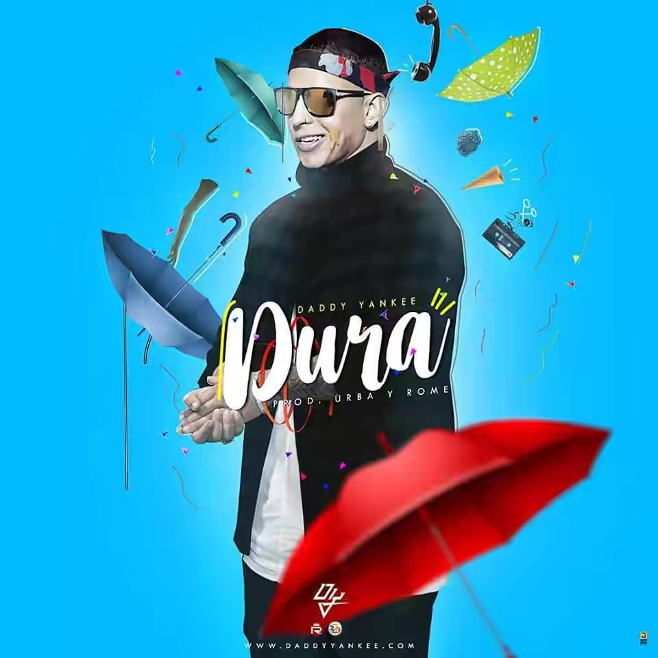 Daddy Yankee – Dura Mp3